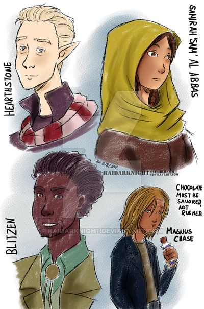 Magnus Chase And The Gods Of Asgard Casts Magnus Chase Alex Fierro Magnus