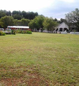 Corkwood Walkerville Wedding Venue