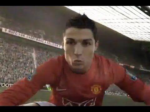 Nike Commercial ¤ Rooney ¤ Tevez ¤ Ibra ¤ Ronaldo ¤ Ronaldinho & Other S.