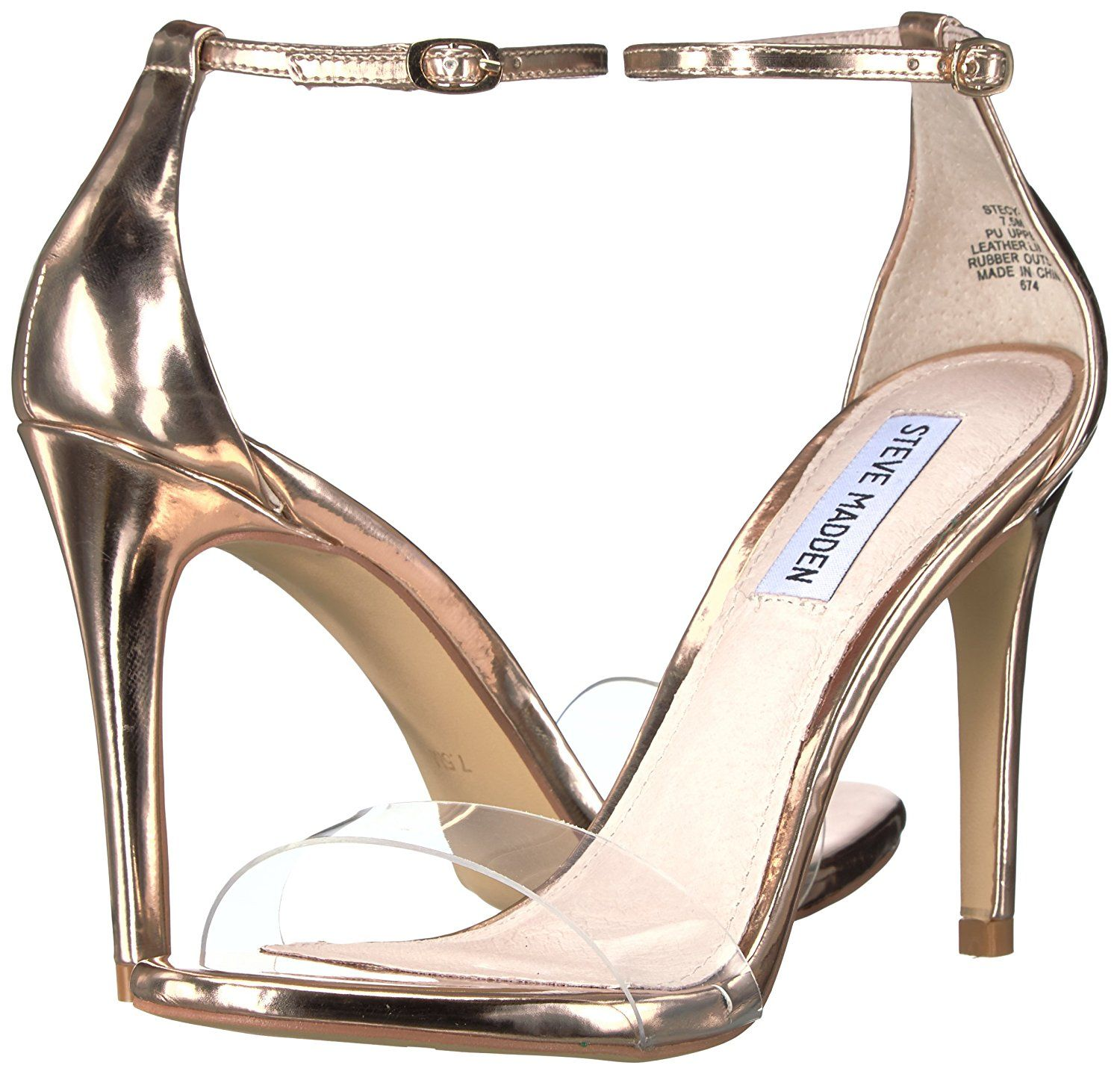 49c6953c938 Steve Madden Women s Stecy-c Dress Sandal     See this great product. (This  is an affiliate link)  shoeoftheday