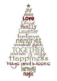 The Joys Of Christmas.The Joys Of Christmas Love Family Friends Peace Christmas