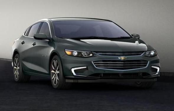 Find Our Inventory For Chevrolet Malibu Car For Sale In Houston