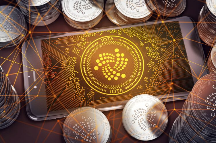 IOTA Is Overrated New Report by Hedge Fund Concludes