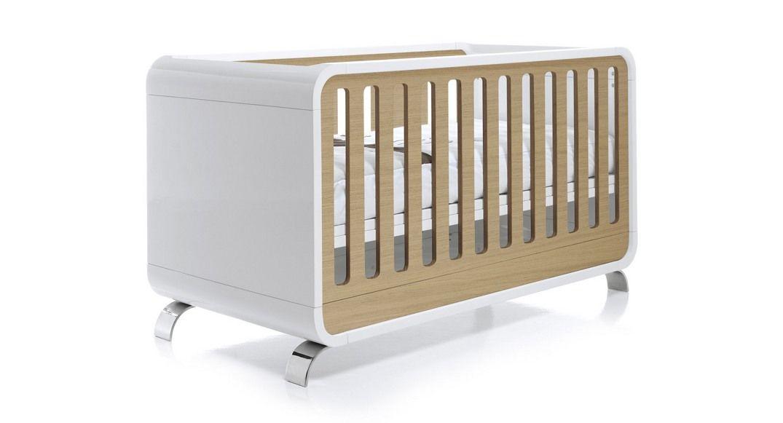 Bonito Muebles Cuna Bratt Cresta - Muebles Para Ideas de Diseño de ...