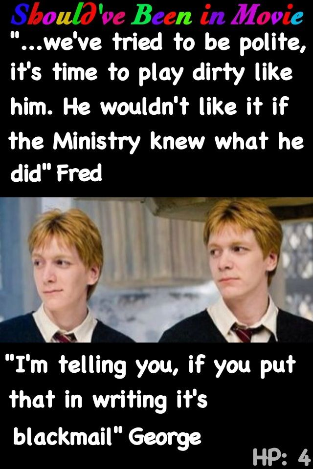 Pin By Cassidy On Should Ve Been In Movie Harry Potter Harry Potter Jokes Harry Potter Universal Harry Potter Quotes