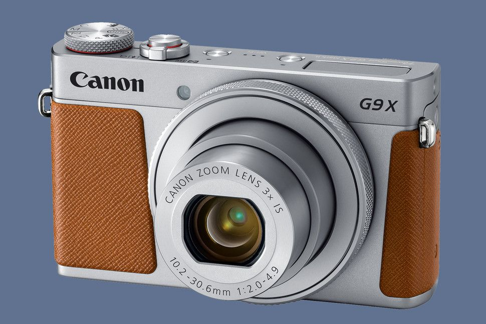 The Canon G9 X Mark Ii Boasts New Processor Bluetooth With Images Best Digital Camera Compact Digital Camera Canon Powershot