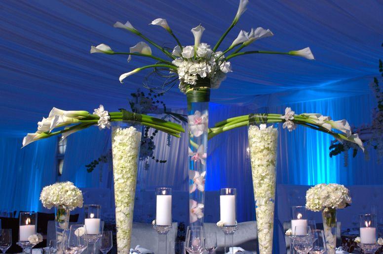 Celebrations Event Categories David Tutera Wedding centerpieces Wedding decorations