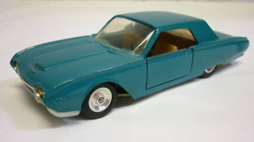 Solido Soli1001281 Ford Thunderbird 1//43