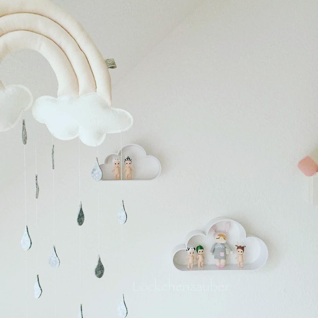 どんよりした日はお部屋に雲を飾ってみて Flyingtiger フライング