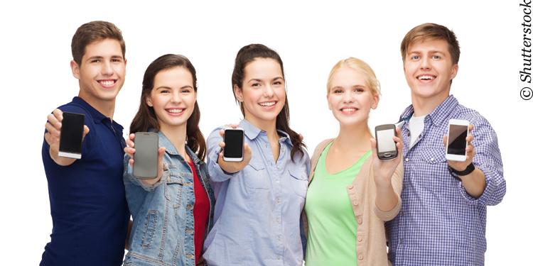 Die mobile Herausforderung für Marketing und Werbung