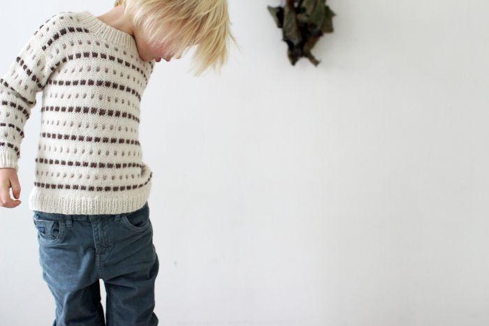 Strikkeklær > Blogg   mamma
