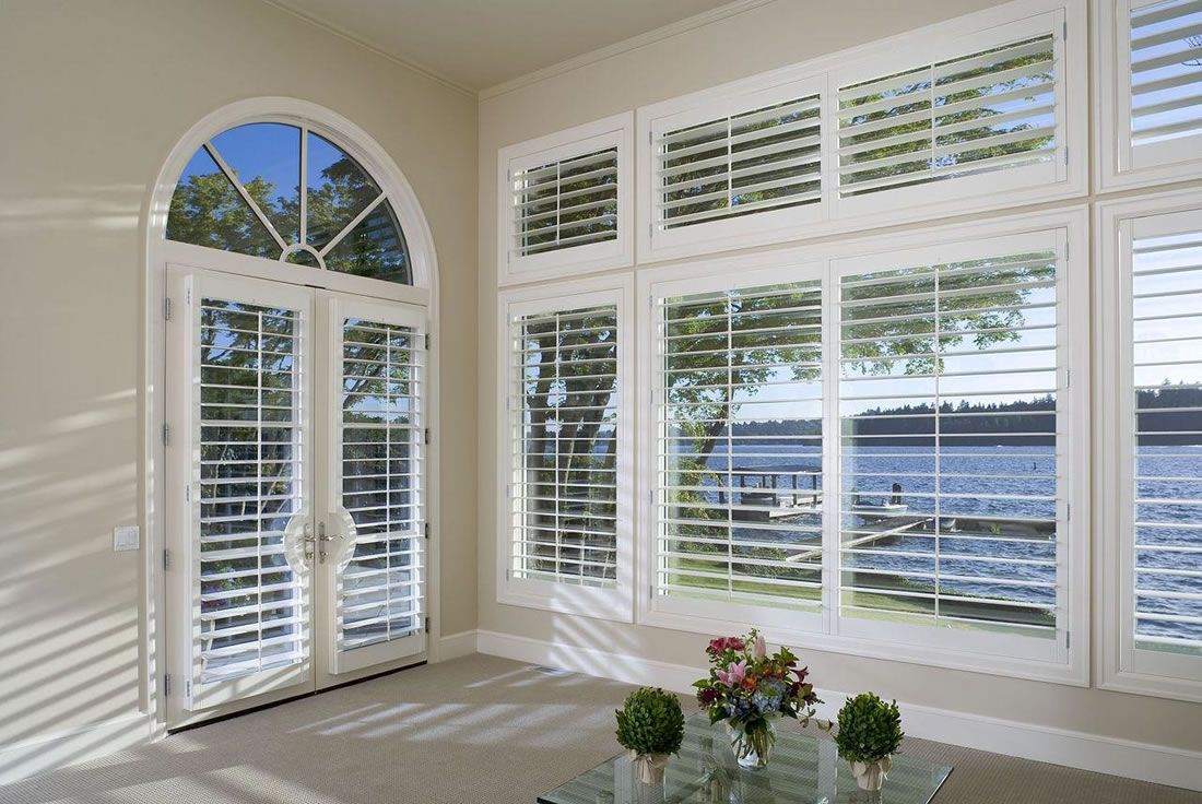 Window Shutters Interior Costco Products Photogallery
