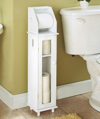 Furniture Style Toilet Roll Storage Toilet Paper Storage Toilet