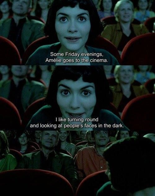 O Fabuloso Destino De Amélie Poulain ɯןıɟ