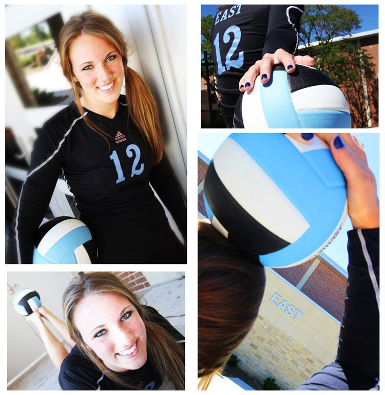 Volleyball Volleyball Senior Pictures Senior Portraits Volleyball Volleyball Pictures