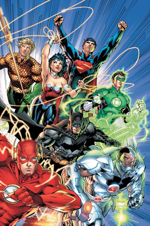 DC New 52