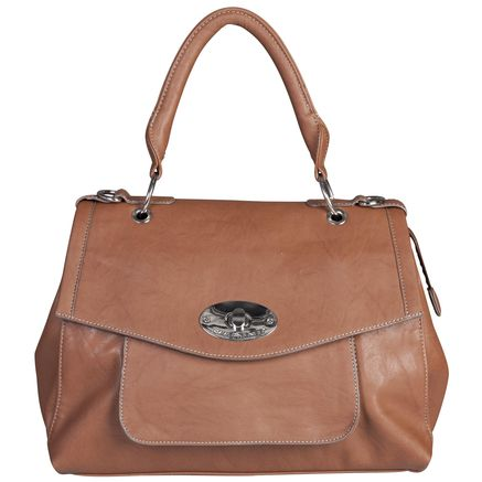David Jones Structured Bag At Sears