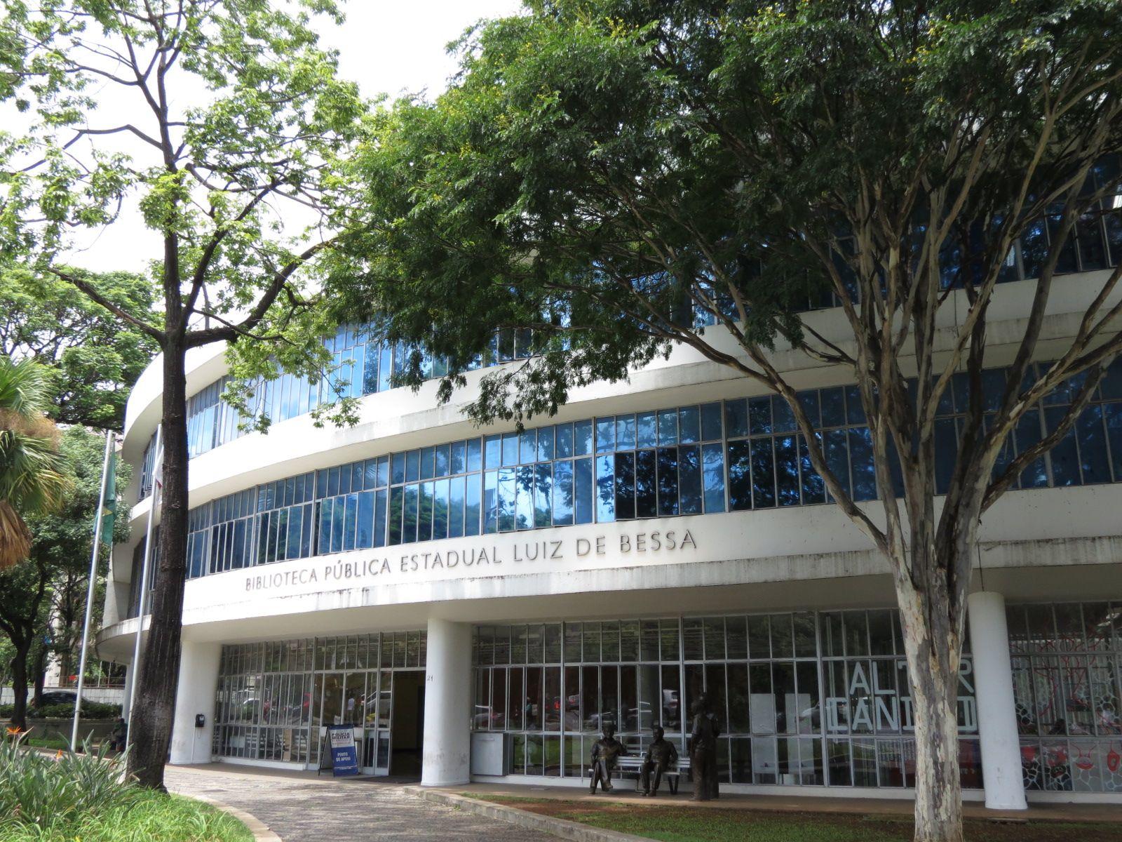 Foi Projetada Por Oscar Niemeyer E Fundada Em 1954 No Governo De