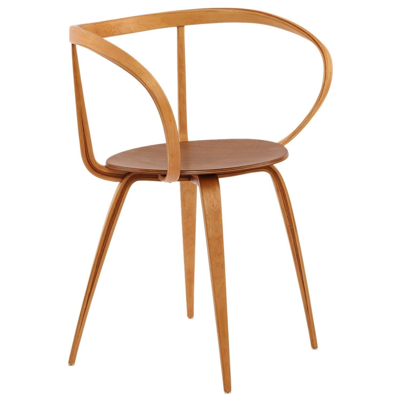 Seldom Seen George Nelson Pretzel Chair
