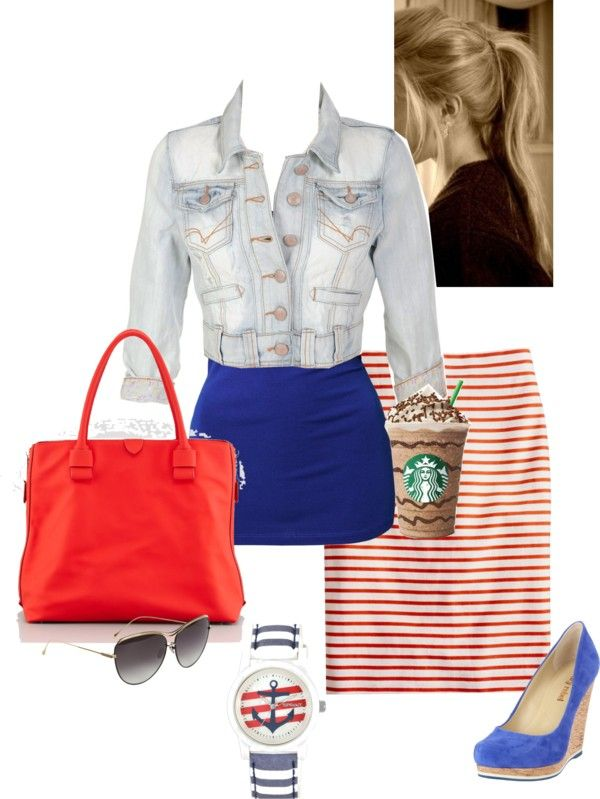 """""""Summery Time!"""" by sweet-spicy-micky ❤ liked on Polyvore"""