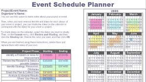 Image Result For Project Planning Timeline Calendar  Project
