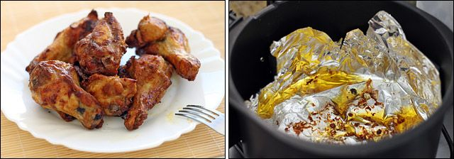 PANELATERAPIA - Blog de Culinária, Gastronomia e Receitas: Resenha Air Fryer Mondial