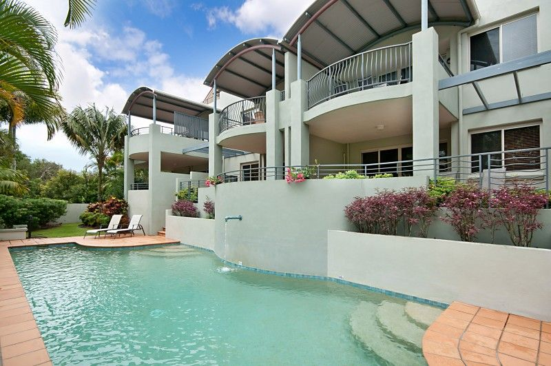 Paterson Street - Solaris Holiday Apartment Byron Bay ...