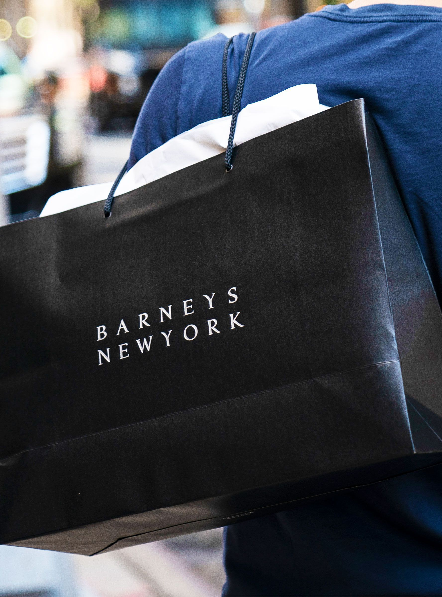 Barneys New York Is Officially Closing After Filing For