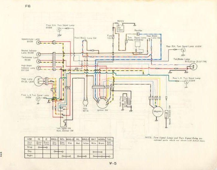 Hero Honda Wiring Diagram Bookingritzcarlton Info Diagram Manual Ignition Timing