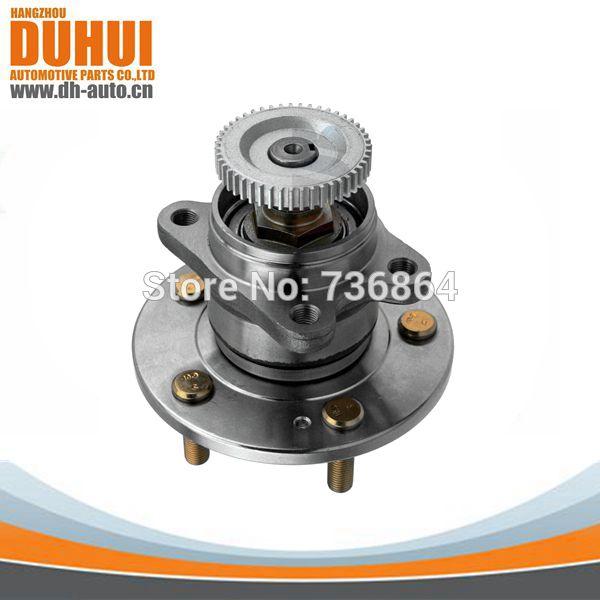 Rear Wheel Hub Bearing Fit For Kia Amanti 512286 527303f000 Price Free Shipping Kia Wheel Fitness