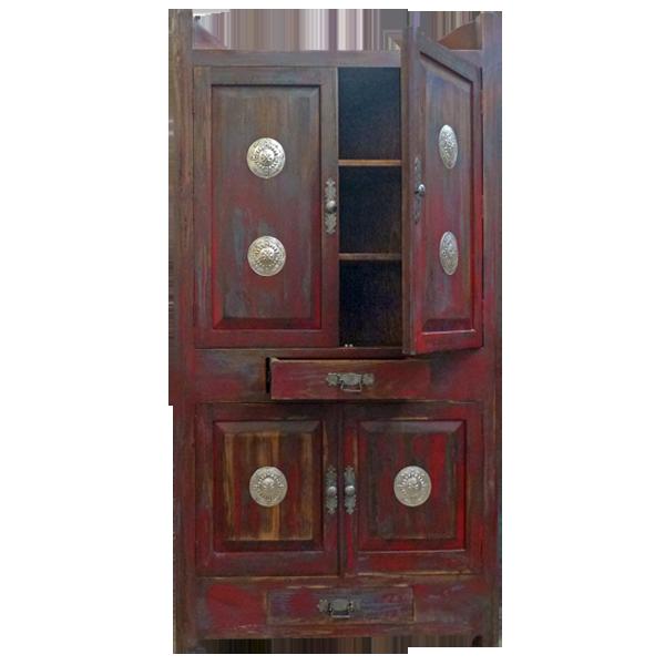 Rufo Corner Armoire   Bedroom   Armoires   Jorge Kurczyn Furniture