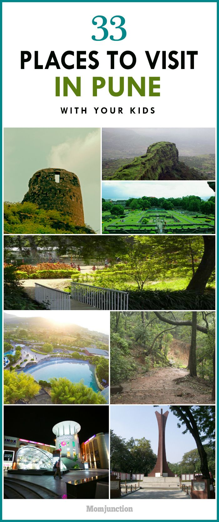 33 Best Places To Visit In Pune With Your Family Cool Places To Visit Places To Visit India Travel Places