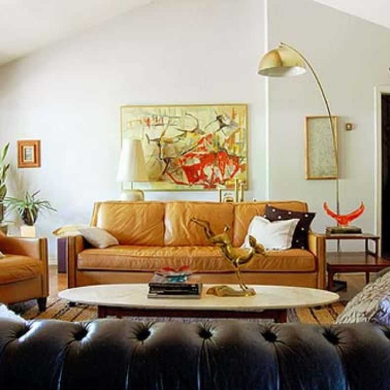 Light Brown Leather Couch Decorating Ideas Google Search