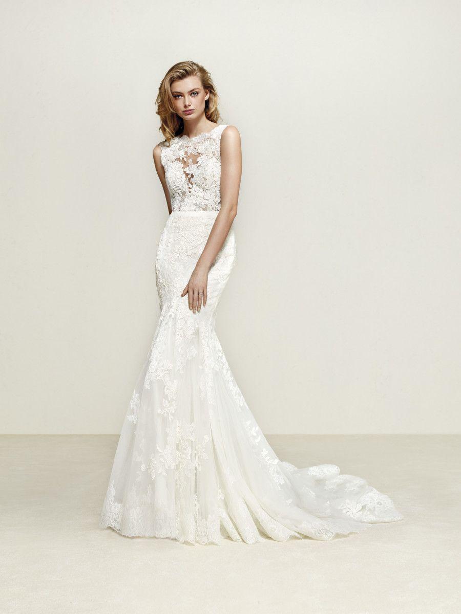 vestido de noiva transparências sexy - Dril | who knows dress ...