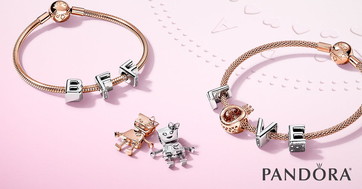 28++ Pandora jewelry north riverside mall ideas in 2021