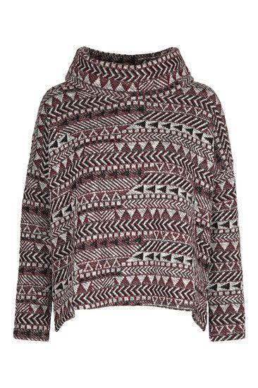 #newin #sweater #TALLYWEiJL