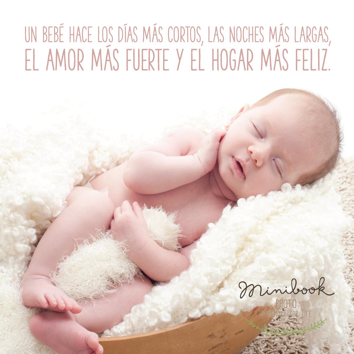 Un Bebé Hace Los Días Mas Cortos Las Noches Más Largas El Amor Más Fuerte Y El Hogar Más Fel Frases Para Bebes Bienvenido Bebe Frases Pensamientos Para Bebes
