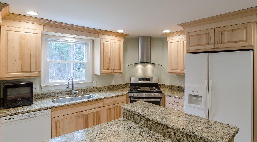 99 Small Kitchen Westford MA | Small kitchen, Kitchen ...