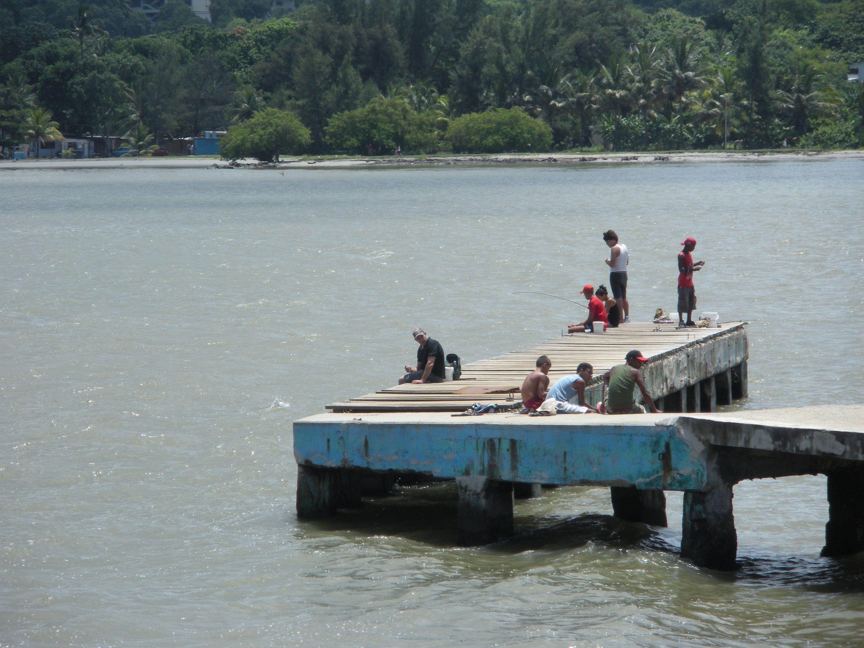 Cojimar a fishing village in cuba havana cuba for Fishing in cuba