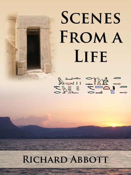 Scenes from a Life, available from Amazon.com in Kindle format $2.99 and also in paperback