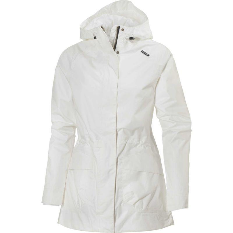 Helly Hansen Women's Appleton Rain Jacket, Size: XL, Red | Helly ...