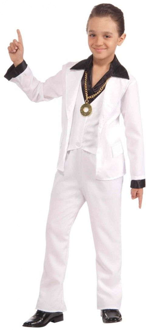 fa36763ad Forum+70s+Disco+Fever+Kid's+Costume+Seventies+Costume+|+Clothing ...