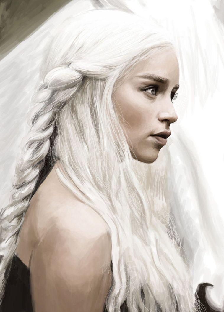 Daenerys Targaryen HD Wallpapers Download Free Daenerys