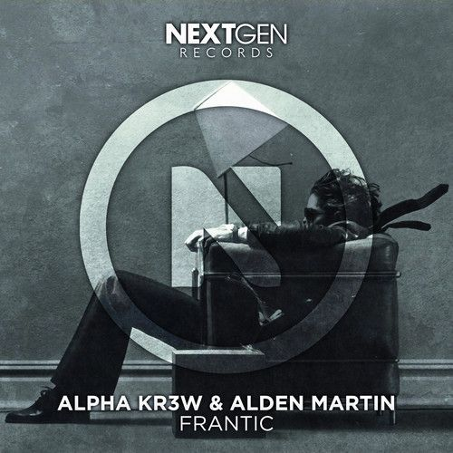 Alpha KR3W & Alden Martin - Frantic (Original Mix) by Nextgen Records on SoundCloud
