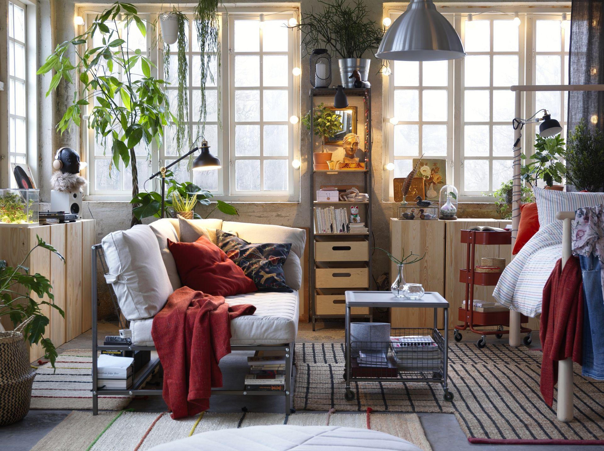 VEBERÖD Stellingkast, naturel | IKEA Designs | Pinterest