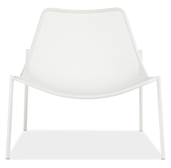 explore modern outdoor chairs and more soleil outdoor lounge chair