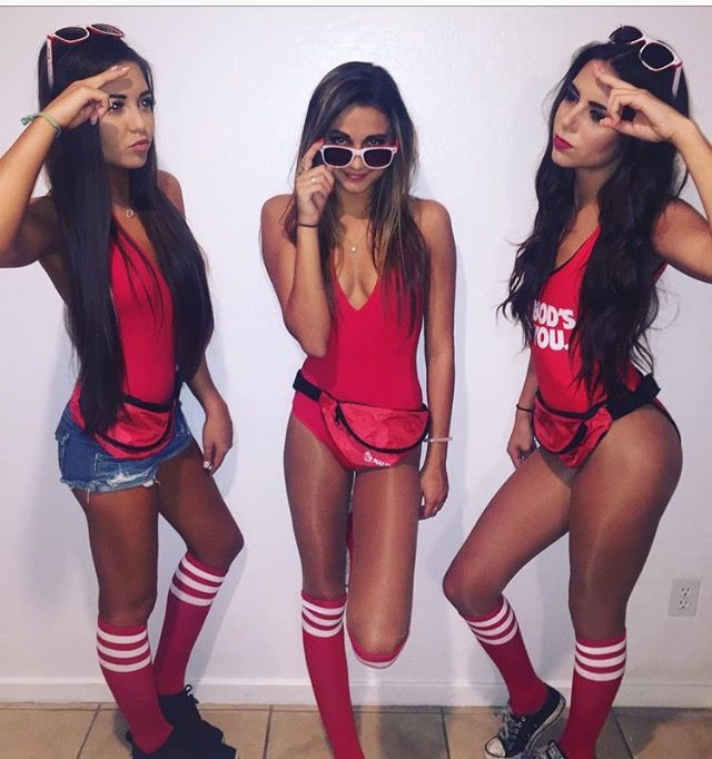 Lifeguard More costume ideas Pinterest Lifeguard, Costumes and - female halloween costumes ideas