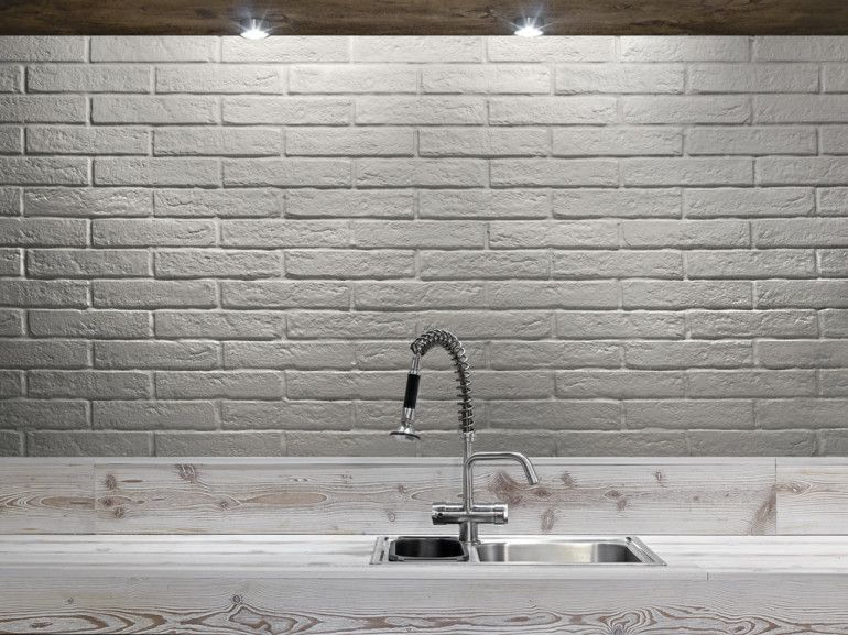 New York Brick Effect Brick Effect Tiles White Brick Tiles Brick Tiles