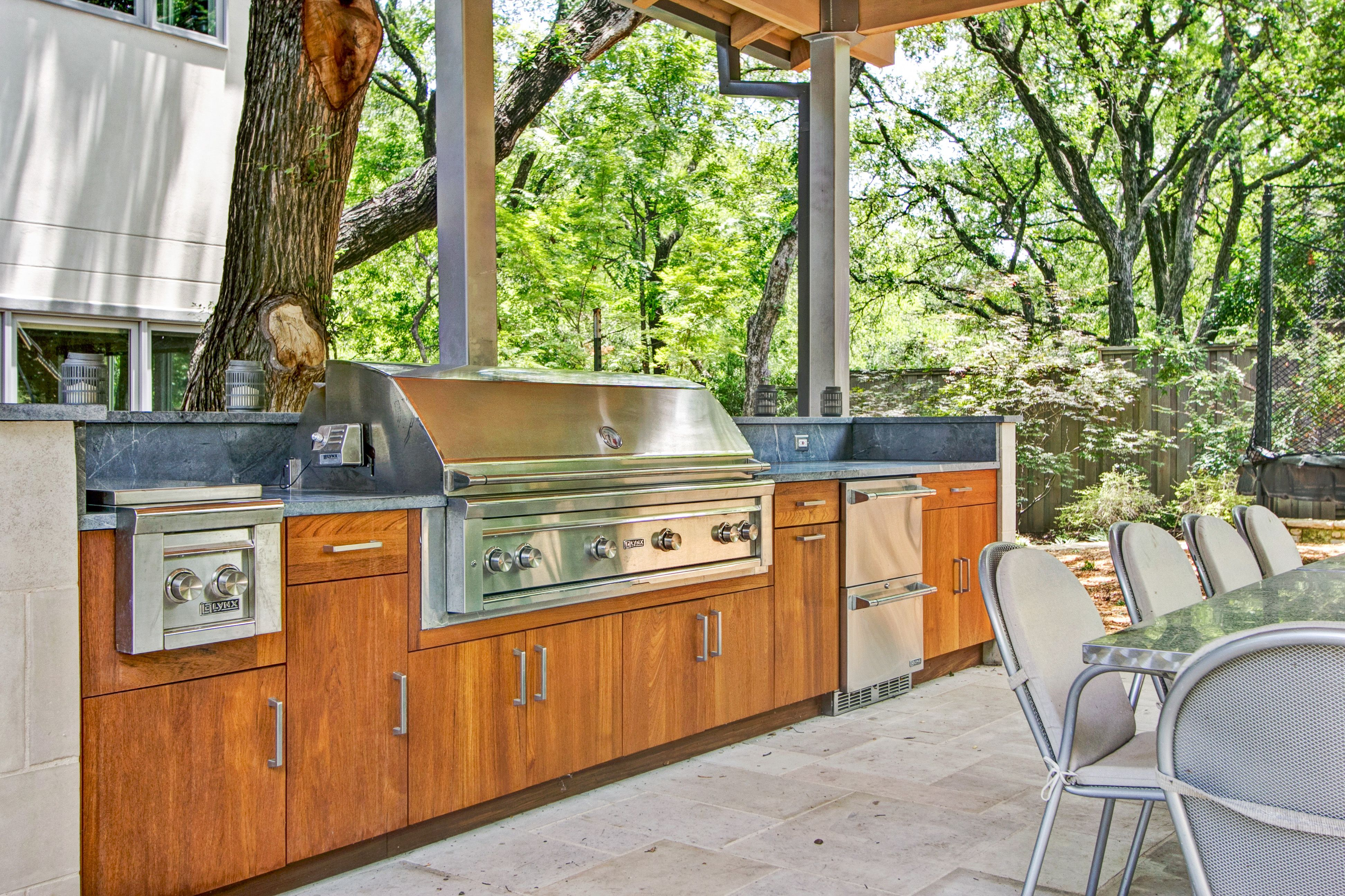 Pin On Outdoor Kitchens And Living Spaces