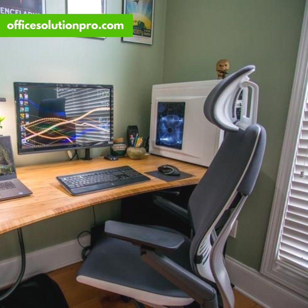 Pin On Best Modern Ergonomic Desk Setup